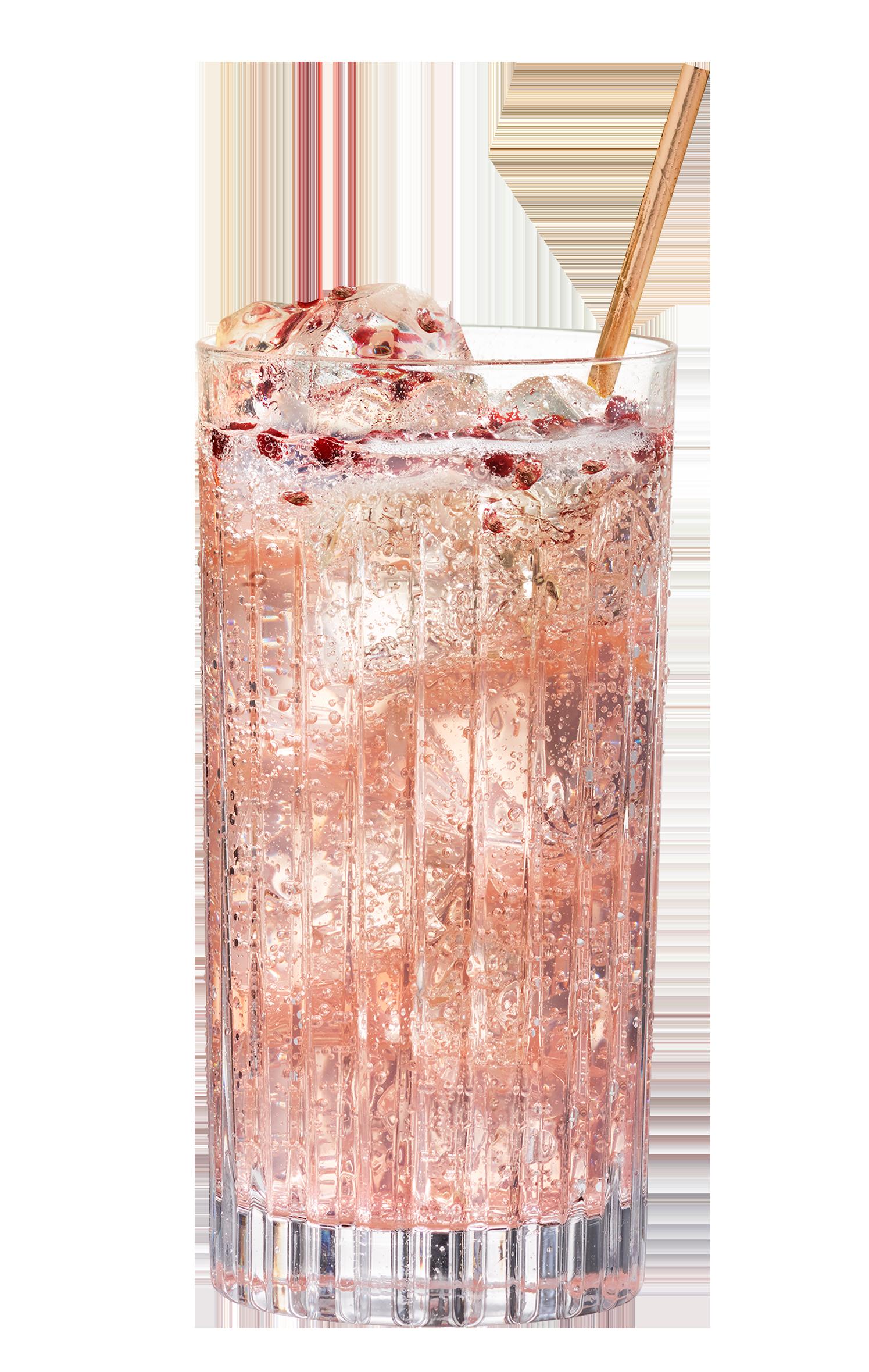 Cocktail mit Déjà-Vu